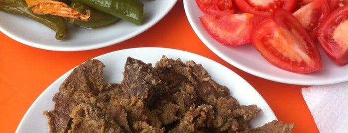 Yudum Tava Ciğer is one of Orte, die Nurans gefallen.