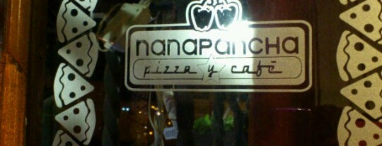 Nana Pancha Pizza is one of San Miguel.