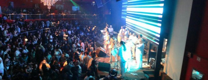 Mambo Café is one of Nightlife.