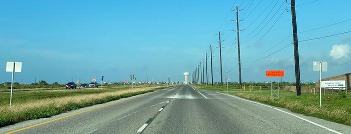 Galveston Island State Park is one of Rita'nın Beğendiği Mekanlar.