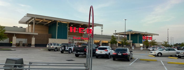 HEB Clear Lake Marketplace is one of Houston.