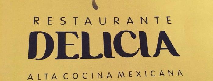 Restaurante Delicia Hacienda San Cristobal is one of Lieux qui ont plu à Diana.