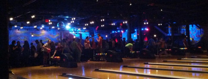Brooklyn Bowl is one of All-time favorites in United States (Part 2).