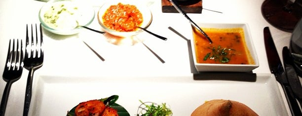 Quilon is one of New London Openings 2012.