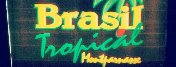 Brasil Tropical is one of L Gourcuff.