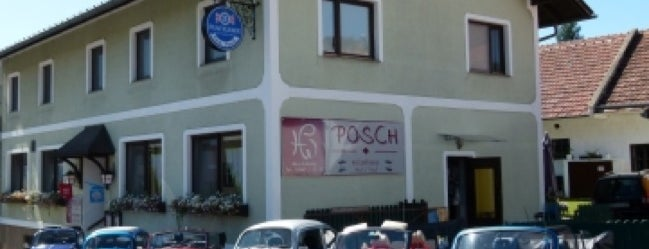 Hollenthoner Wirts' Leut - Posch is one of Günther 님이 좋아한 장소.