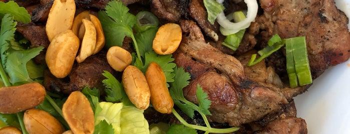 Berni Vietnamese Cuisine is one of Lieux sauvegardés par Fernando.