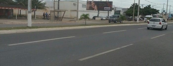 Fiat Cachoeira is one of Posti che sono piaciuti a Claudio.