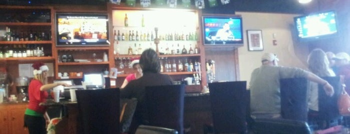River Pub Raleigh is one of Must visits in Raleigh.