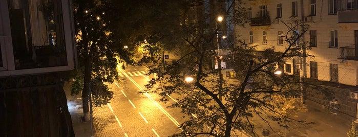 Hostel Golden Gate is one of EURO 2012 KIEV (Hotels & Hostels).