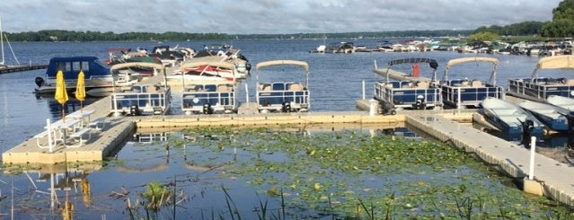 Tally's Dockside is one of more to do list.