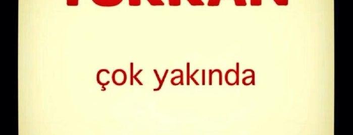 Tükkan is one of Karaköy Mekanlar.
