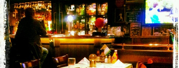 O'Learys is one of Lugares guardados de Urban Tommy.