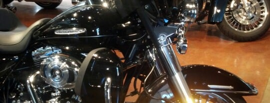 Harley-Davidson of Glendale is one of California, CA.