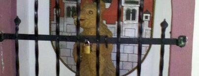 Bärenwirt is one of Orte, die Lukas gefallen.