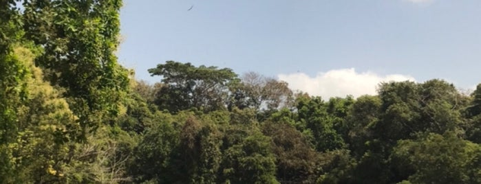 Embera village, Panama is one of Panama.