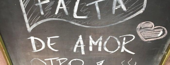 Mi café is one of Lugares favoritos de Angeles.