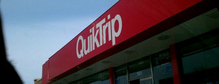 QuikTrip is one of Guide to Des Moines's best spots.