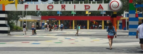 LEGOLAND® Florida is one of US - Must Visit ( East Coast).