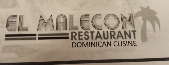 El Malecon is one of Food spots.