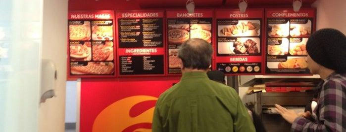 Pizza Hut is one of Antonio de Jesús : понравившиеся места.