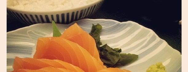 Kura is one of Best Japanese Cuisine Klang Valley.