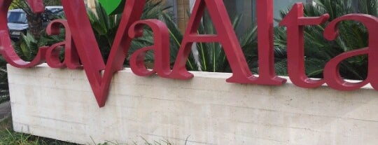 Cava Alta is one of RD.