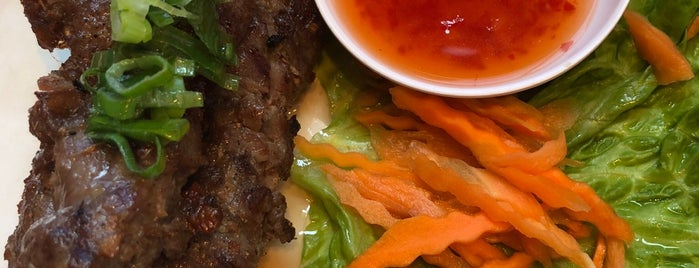 Do An Vietnamese Experience is one of 食事.