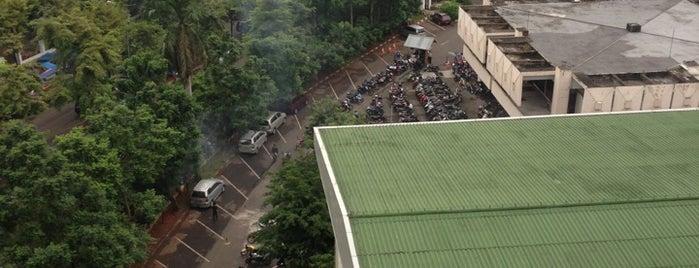 Kementerian Pekerjaan Umum & Perumahan Rakyat is one of สถานที่ที่ Onnie ถูกใจ.