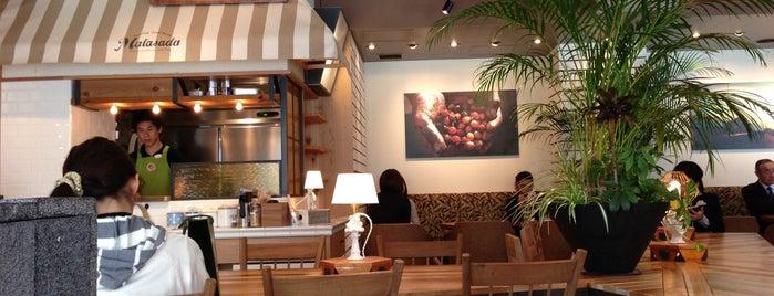 Honolulu Coffee is one of Gespeicherte Orte von Karl.