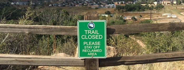 Bear Creek Regional Park is one of Hiking and/or Walks in Colorado Springs.