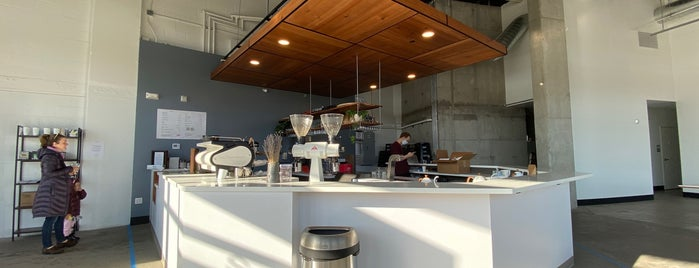 Sapor Coffee & Concepts is one of Denver.
