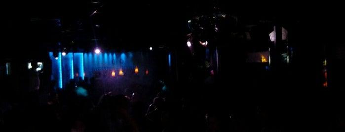 Discos y pubs de Valencia