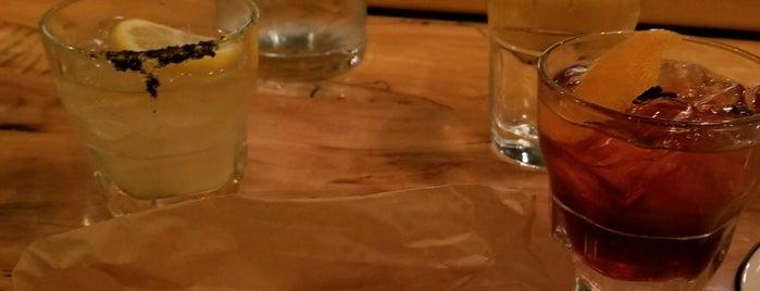Bar 'Cino is one of Newport, Ri.