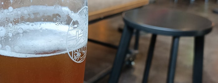 Burleigh Brewing Co is one of 10/2018 Australia.