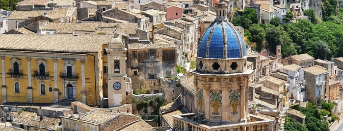 Chiesa di Santa Lucia is one of Best of Ragusa, Sicily.