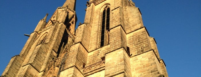 Elisabethkirche is one of Guide to Marburg's best spots.