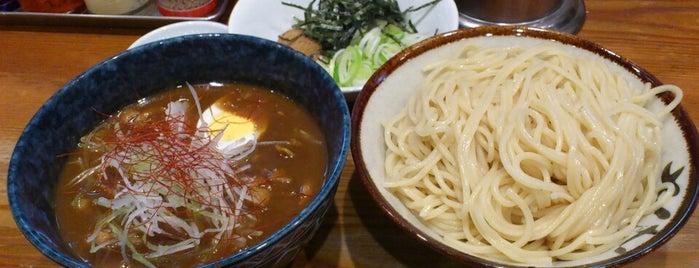 大勝軒 横浜西口店 is one of Locais curtidos por ねうとん.