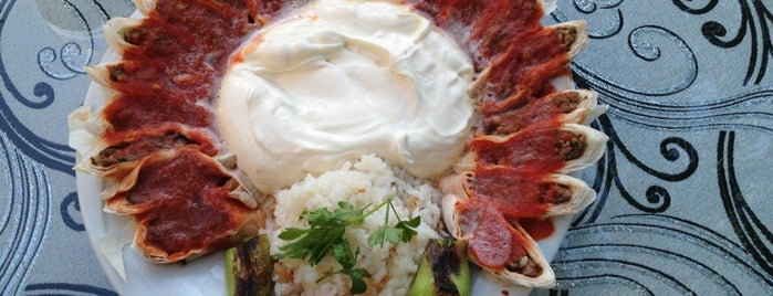 Orjin 2 İskender is one of Zynさんのお気に入りスポット.