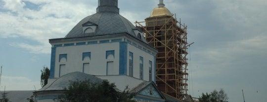 Сасово is one of Города Рязанской области.