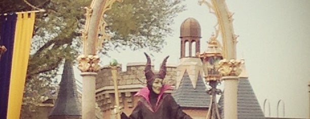 Dream-Along With Mickey is one of Walt Disney World.