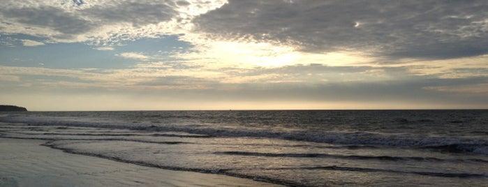 "Playa ""El Murciélago"" is one of Vacations."