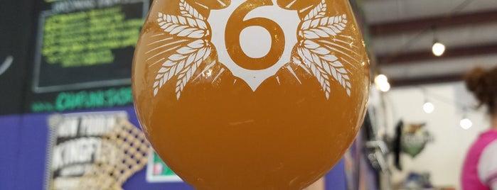Chafunkta Brewing Company is one of Gillian 님이 좋아한 장소.