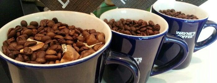 Riyadh - Coffee Shops