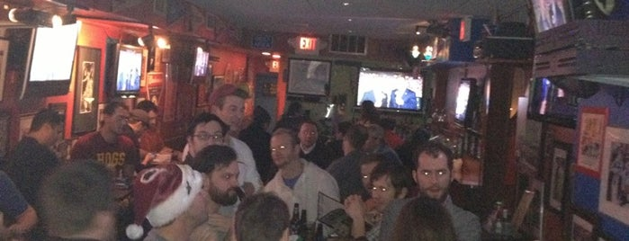 Ventnor Sports Cafe is one of Washington, D.C.'s Best Sports Bars - 2013.