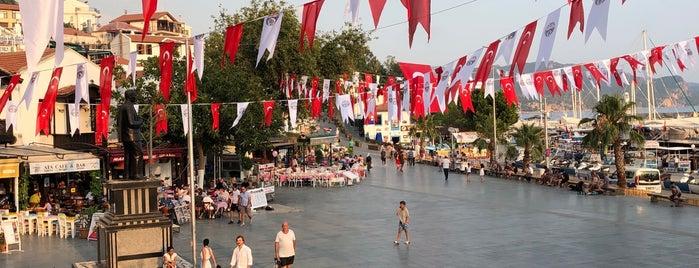 Bella Vita is one of South-West of Turkey.