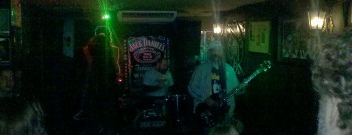 Ye Olde Pub is one of Augustando.