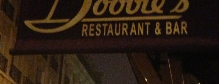 Doobie's is one of สถานที่ที่ Miguel ถูกใจ.