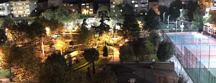 Çukurbostan Yürüyüş&Koşu Parkuru is one of Engin'in Beğendiği Mekanlar.