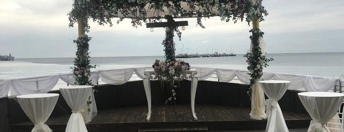Baler Garden Wedding House is one of ozlem : понравившиеся места.